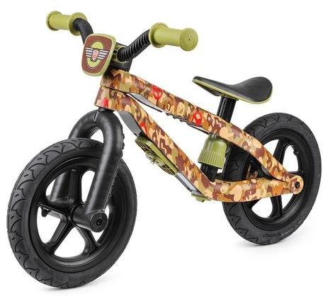 Беговел Chillafish BMXie Special Edition (резиновые колеса)